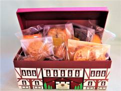 お菓子の家/Sweets House Box by Unzen Kanko Hotel